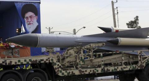 وسط قلق إسرائيلي، إيران تكشف عن ثالث مصنع للصواريخ تحت الأرض