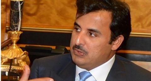 تصريح لأمير قطر عن علاقة جيدة مع إيران، ومع إسرائيل يثير ضجة واسعة