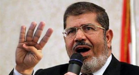 وضع مرسي بالقوائم الإرهابية وعارف يشكو الابتزاز