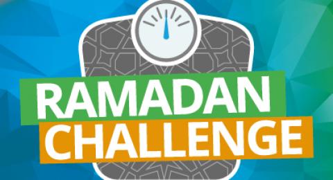 كلاليت تطرح مشروع التحدّي الأكبر لهذا الشهر Ramadan challenge