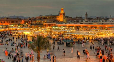 صناعة السياحة في المغرب قصة نجاح نادرة يغذيها الاستقرار السياسي والأمني للمملكة