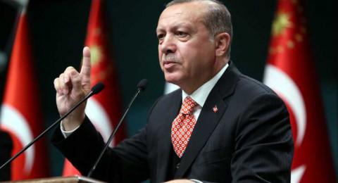 """أردوغان: إذا أرادت برلين سحب قواتها فسنقول """"مع السلامة"""""""