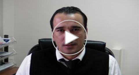 عمر خمايسي لبكرا: قانون القومية، صياغة للعنصرية داخل دستور