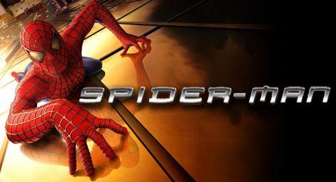 مدبلج Spiderman 1