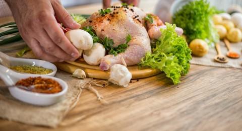 أفكار مميزة ولذيذة لأكلات ريجيم توفر في الميزانية