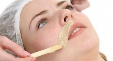 كيف تستخدمين الملح لإزالة شعر الوجه دون ألم؟!
