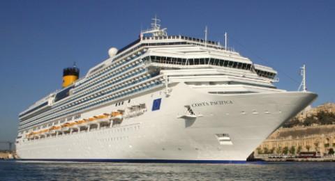 سفينة كوستا كونكورديا كروز Costa Cruise