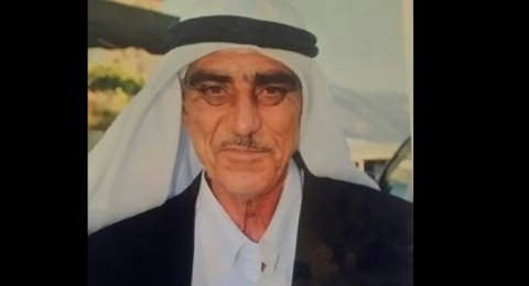 الحاج حسن سواعد (أبو محمد) من البعنة في ذمة الله