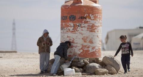إسرائيل ستستوعب 100 يتيم سوري .. كمبادرة