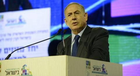 نتنياهو يؤكد تخوفات إسرائيل من أنفاق غزة