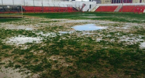 بسبب الأمطار: تأجيل مباراة هـ.ام الفحم وعرعرة حتّى إشعار اخر