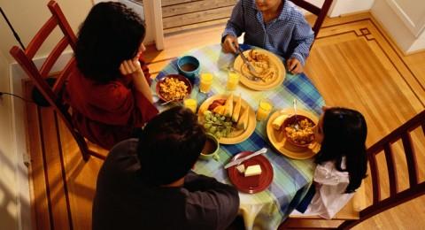 الفطور الصحيّ والمتوازن،الإنطلاقة المثالية لكِ ولأسرتكِ كلّ صباح!