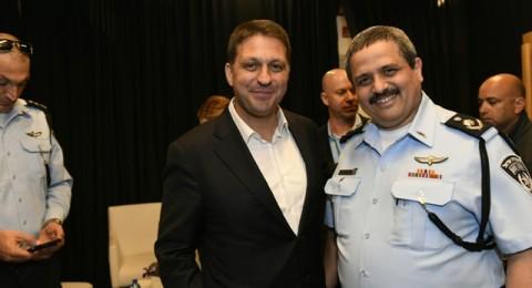 روني الشيخ: على كل رئيس سلطة ينوي إعادة إنتخابه التعاون مع قائد الشرطة في منطقته
