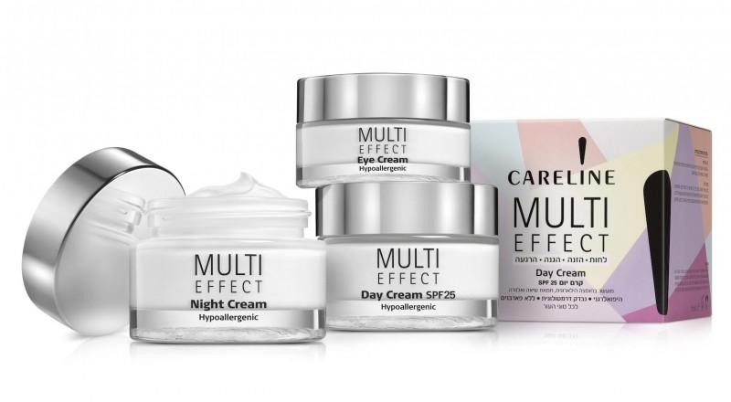 كيرلاين تقدّم: MULTI EFFECT - مجموعة العناية الجديدة