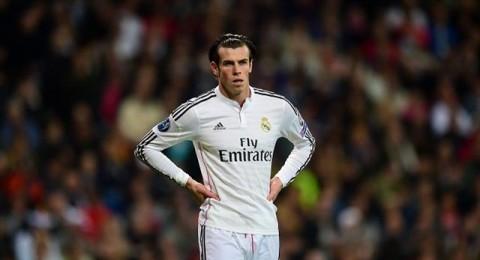 ريال مدريد يثأر لاهانة غاريث بيل