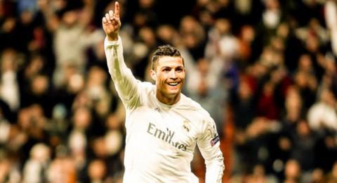 كريستيانو رونالدو: سأعتزل في ريال مدريد