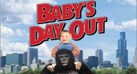 Baby's Day out مدبلج