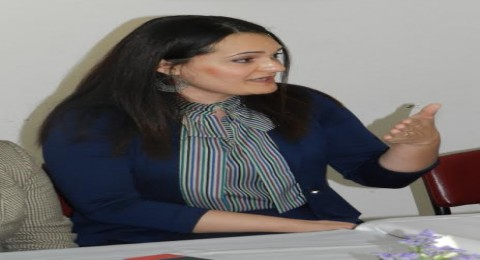 المحامية همت يونس سلطة تطوير للنهوض بمكانة المرأة مكتب رئيس الحكومة