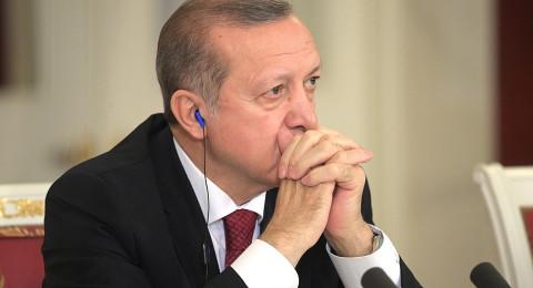 أردوغان: مستعدون لتنفيذ عملية الرقة بالتعاون مع قوات التحالف
