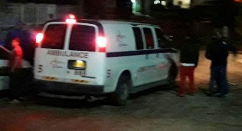 النقب: وفاة الفتى  رزق أبو كف (15) عامًا ضحية حادث الدهس ليلة أمس