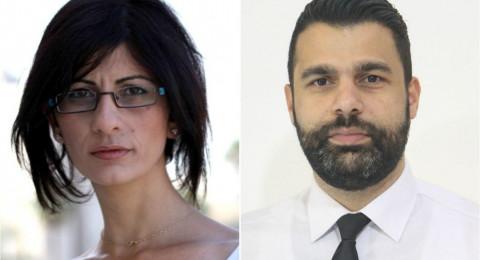 المحاميان خليفة وبكر: منع المحامين من لقاء الأسرى خطير جدًا وعلى النقابة التحرك فورًا