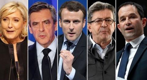 ماذا تعرف عن المرشحين لرئاسة فرنسا؟ بالأسماء، الصور والتفاصيل ..