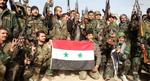 استطلاع امريكي: الجيش السوري ما زال رابع أقوى الجيوش العربية