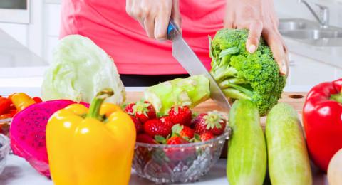 حمية غذائية للوقاية من السرطان