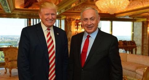 ترامب في إسرائيل قريبًا