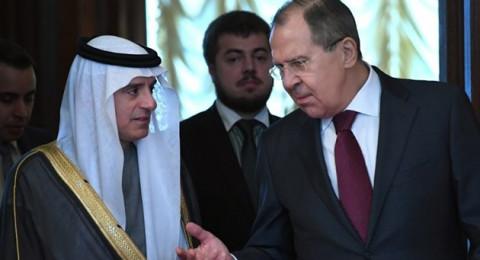 روسيا ترد على السعودية: حزب الله ليس إرهابيًا ووجوده في سورية شرعي