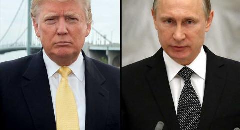 أمريكا توسلت لروسيا خوفا من