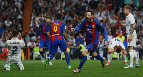 الليلة: برشلونة يواجه