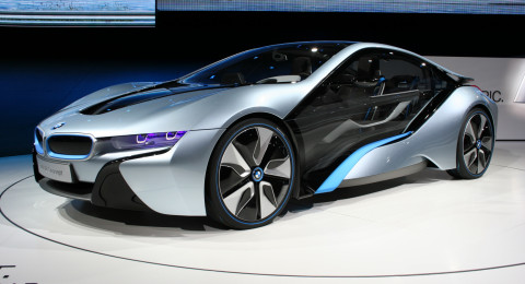 BMW تعمل على تقليل استهلاك ناقل الحركة اليدوى بسياراتها
