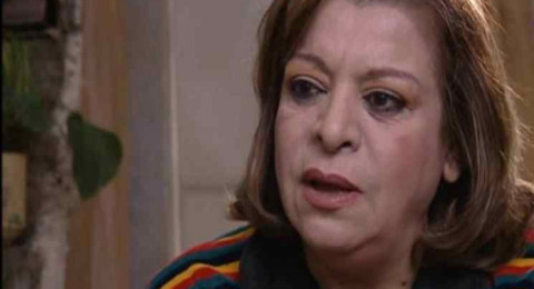 وفاة الفنانة السورية هالة حسني بعد صراع مع المرض