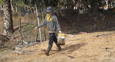 إسرائيل تقر اتفاقا لجلب آلاف العمال الصينين