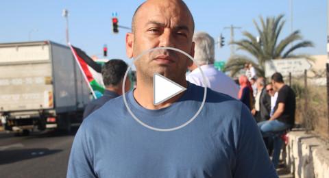 لؤي خطيب لـبكرا: سنغلق الشوارع في حال استشهاد احد الاسرى