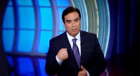 الإعلامي جورج قرداحي يتعرض لهجوم الكتروني خليجي .. والسبب؟