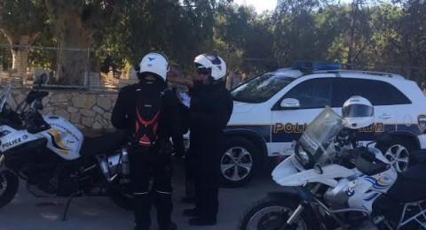 شرطة السير تحرر 179 مخالفة في الشاغور!