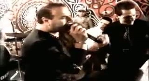 تمير جال - حفلة رام اللة