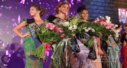 ملكة جمال المغتربين 2014