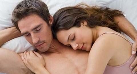 زوجك مخلص؟ إذاً هو أكثر قدرة جنسية من نظيره