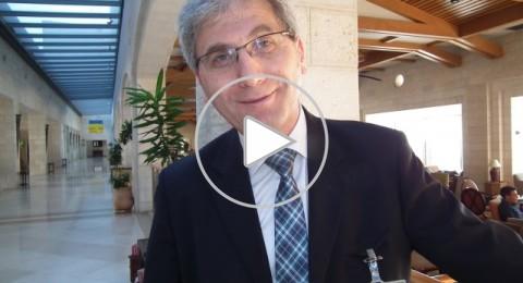البروفيسور صفدي يتحدث عن الادوية الجديدة لمكافحة تشمع الكبد