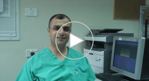د. اياد خمايسي لبُكرا: مشاكل الإمساك في المعدة لا تؤدي الى امراض السرطان