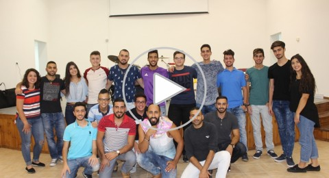 الجش: انطلاق جمعية البيادر لدعم المواهب الفنية للشباب
