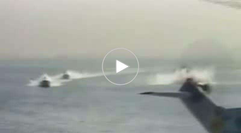 إيران تجري تجارب على صواريخ طويلة المدى