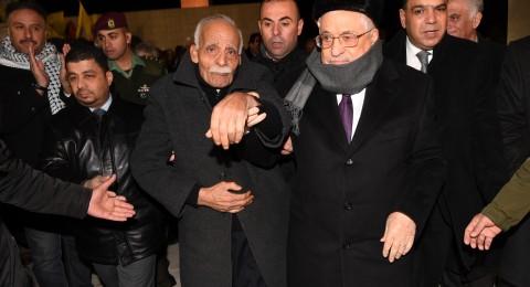 الرئيس بذكرى الانطلاقة: الاستيطان على أرض دولة فلسطين المحتلة إلى زوال