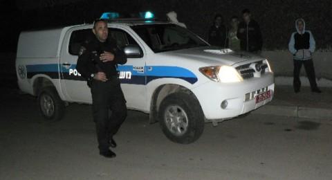 الرملة - شجار واصابة مواطنين بجروح بالغة