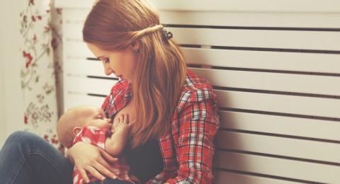 خطوات لزيادة حليبك أثناء الرضاعة!