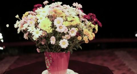 نصائح لاستخدام الأزهار بأروع طريقة في منزلك