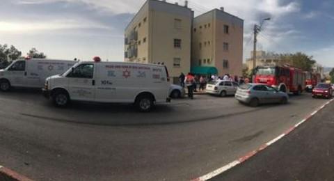 اللد: الإعلان عن مصرع سهام زبارقة بعد تعرضها لإطلاق نار